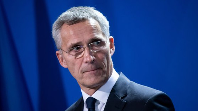 Jens Stoltenberg: Spaţiul cosmic este domeniu de apărare, dar NATO nu va plasa arme în spaţiu