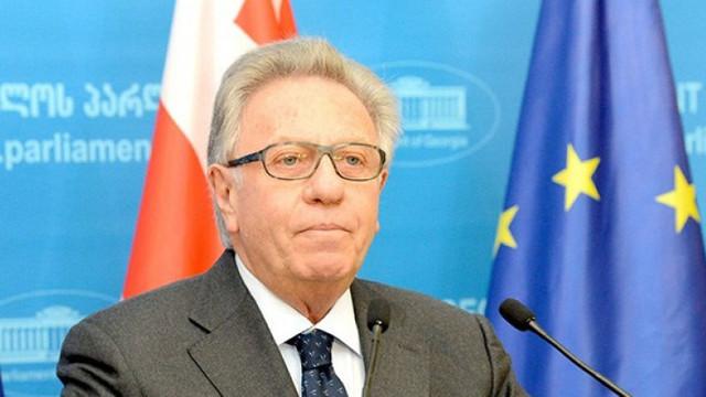 Președintele Comisiei de la Veneția, Gianni Buquicchio, se declară foarte preocupat de conflictele dintre diferite instituții ale statului în R. Moldova