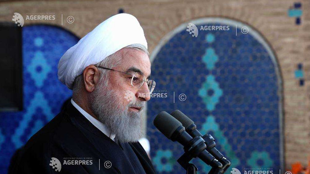 Iranul descoperă un zăcământ cu rezerve de 53 de miliarde de barili de țiței