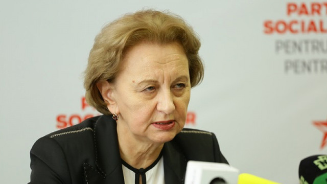 Zinaida Greceanîi: În bugetul pentru 2020 o parte importantă va fi dedicată investițiilor