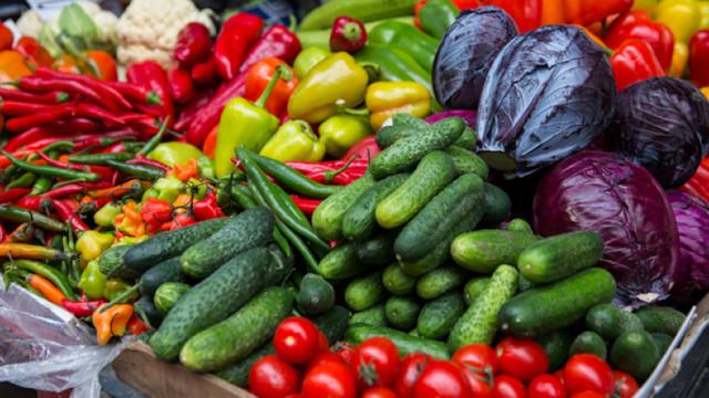 Prețurile la mai multe produse alimentare au crescut în octombrie