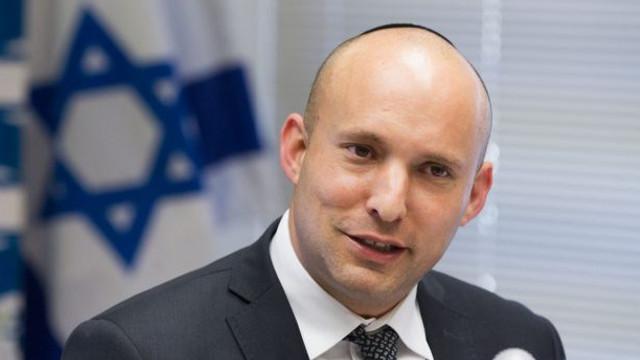 Israel: Naftali Bennett, numit ministru al apărării în guvernul interimar condus de Benjamin Netanyahu