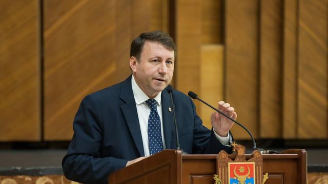 Inițiativă legislativă, privind veniturile la bugetele locale. Igor Munteanu: Va crește autonomia locală și va scădea dependența de partidele de la guvernare