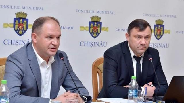 Cabinetul primarului municipiului Chișinău va fi suplinit cu 12 consilieri