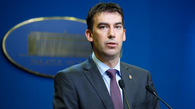 Raportorul Parlamentului European pentru R.Moldova, Dragoș Tudorache: Observ că Igor Dodon e deja în campanie electorală. Și că alege diplomații europeni și Bruxelles-ul ca țintă politică