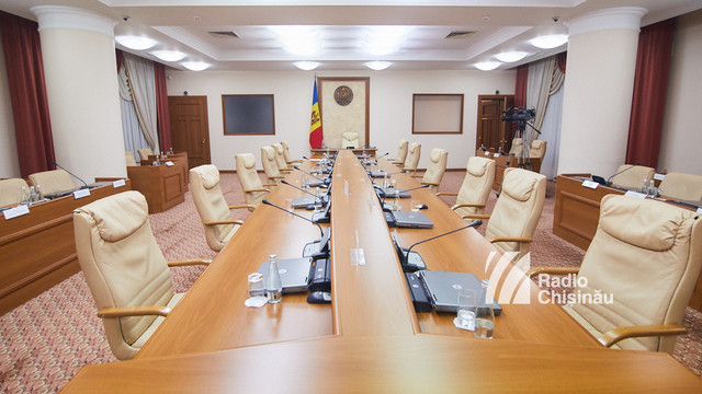 NUMIRI ȘI DEMISII la Guvern | Un nou secretar general al Guvernului, noi secretari de stat la ministere și un nou șef la IGP