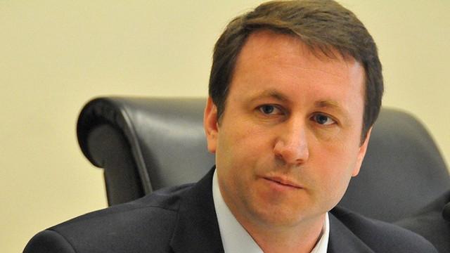 Igor Munteanu, ales vicepreședinte al PPDA