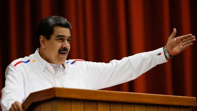 Venezuela: Maduro denunță peste 47 de ''comploturi'' finanțate din Columbia