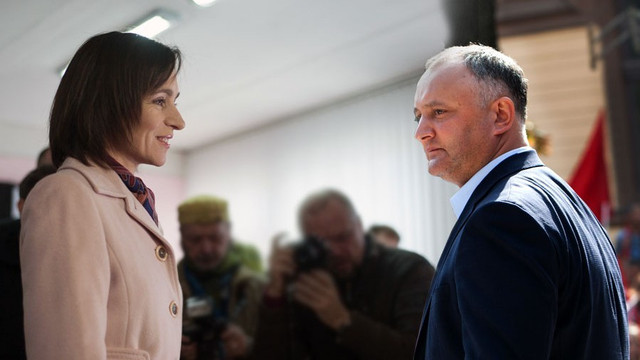 Hotnews.ro: Procuratura e un instrument în mâna puterii, nu întâmplător alianța contra-firii s-a rupt pe fondul unei lupte pentru controlul procuraturii (Revista presei)