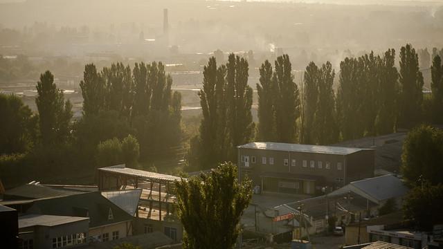 Ministerul Agriculturii a prezentat noul proiect de lege privind calitatea aerului. Care este termenul de implementare a legii