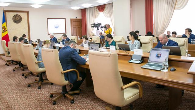 Igor Dodon: Există riscul ca Guvernul Sandu să cadă
