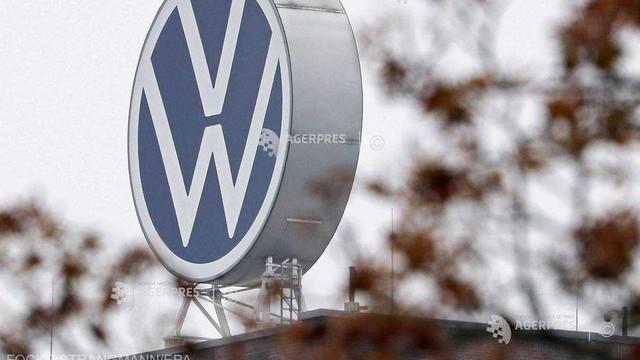 Volkswagen va investi 60 de miliarde de euro în mașina viitorului până în 2024