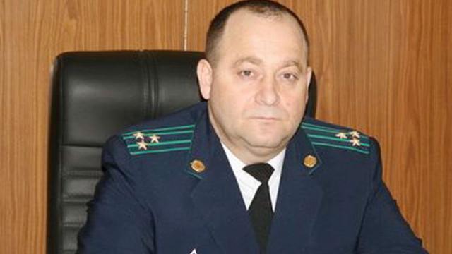 Fostul șef al PCCOCS Nicolae Chitoroagă și nașul său, învinuiți de îmbogățire ilicită, eliberați din arest preventiv