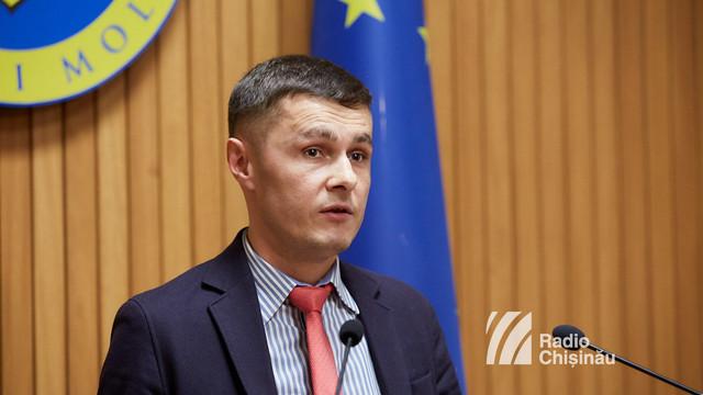 Fadei Nagacevschi | Ministerul Justiției va examina modul în care a fost eliberat fostul premier Vlad Filat