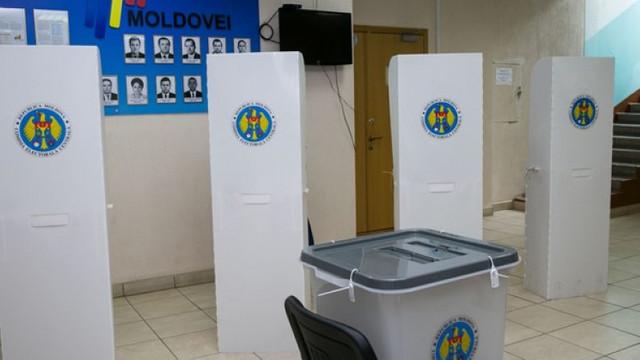 Voturile în 17 localități au fost renumărate
