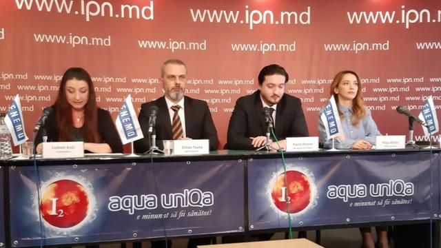 Raport preliminar al ENEMO în R.Moldova, privind turul doi de scrutin pentru alegerea primarilor
