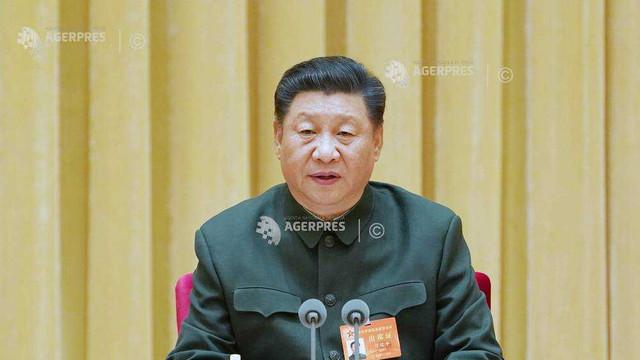 În vizită în Atena, Xi Jinping vrea ''întărirea comerțului bilateral'' între China și Grecia