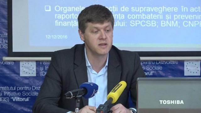 """Veaceslav Berbeca: """"Nu cred că Partidul Democrat va privi și va facilita consolidarea lui Igor Dodon și a Partidului Socialiștilor. Deci, la primul hop cred că vor fi taxați"""""""