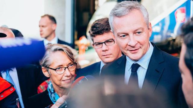 Franţa îşi vinde Loteria Naţională. Vrea să investească în tehnologie şi informaţie