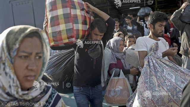 Finanţarea UE nu a redus suficient presiunea asupra centrelor de primire a migranţilor în Grecia şi Italia (raport ECA)