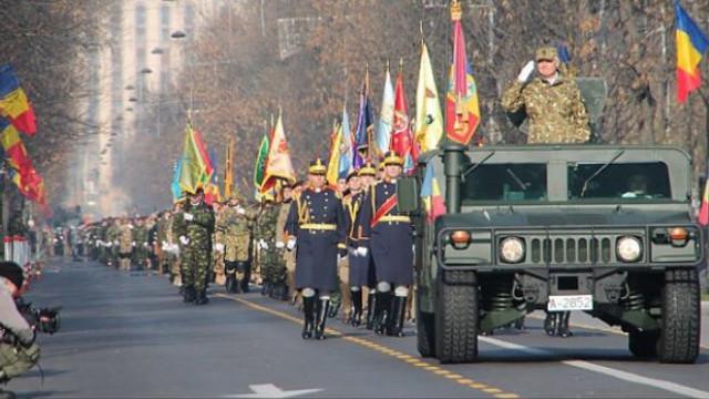 1 DECEMBRIE – ZIUA NAȚIONALĂ A ROMÂNIEI / Marșul Unirii la Chișinău