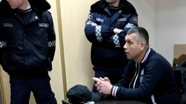 Serghei Cosovan va fi eliberat de executarea pedepsei pe motiv de boală (Anticorupție.md)