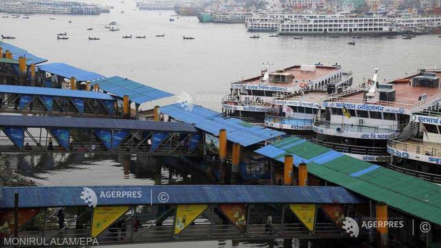Trei decese după ce ciclonul Bulbul s-a dezlănţuit asupra zonelor de coastă din India şi Bangladesh