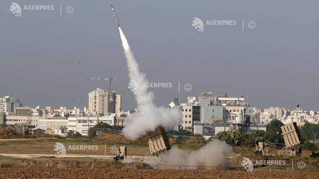 Arsenalul balistic al Iranului, primul din Orientul Mijlociu, în faţa celui al Israelului (serviciul de informaţii al Pentagonului)