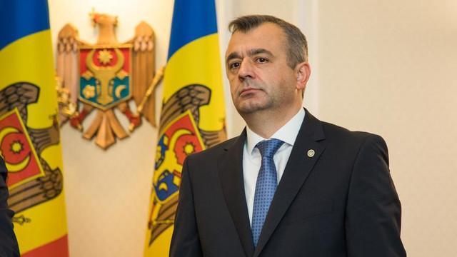 EXPERȚI: Unele din promisiunile lui Chicu după vizita de la Moscova ar putea mai mult să înglodeze R.Moldova în datorii și să-i crească dependența față de Rusia