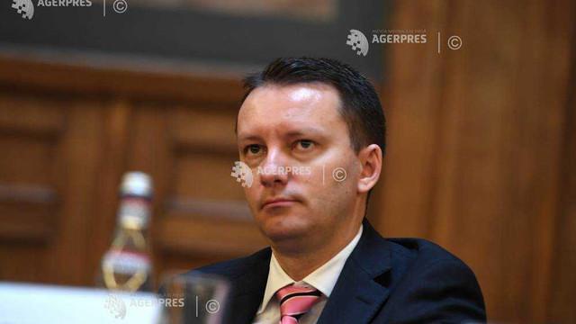 Eurodeputatul PNL Siegfried Mureșan, ales vicepreședinte al Partidului Popular European