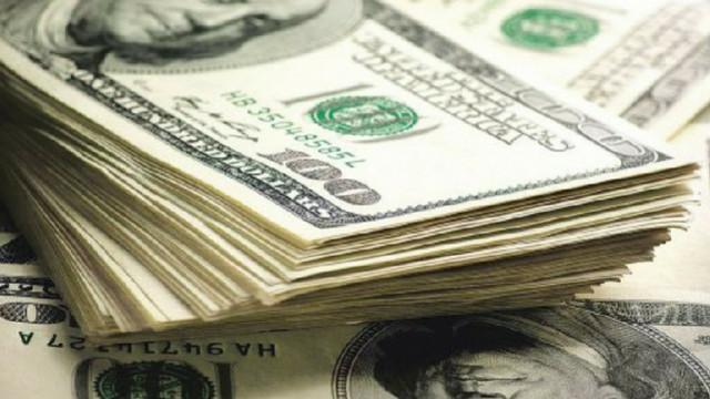 Activele oficiale de rezervă constituie peste trei miliarde de dolari