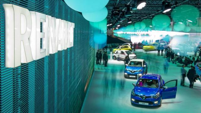 Renault schimbă strategia și ia în calcul ieșirea de pe unele piețe