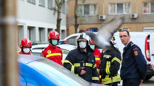Tragedie în Timișoara   Trei morți și mai mulți internați după o deratizare la blocuri de locuit
