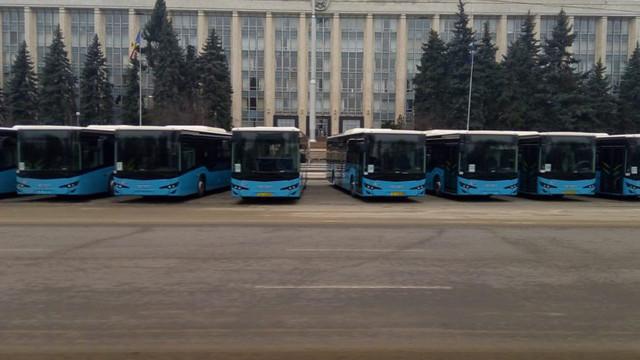 Sechestru de peste 3 milioane de lei în dosarul celor 31 de autobuze. Detalii noi despre perchezițiile efectuate (ZDG)