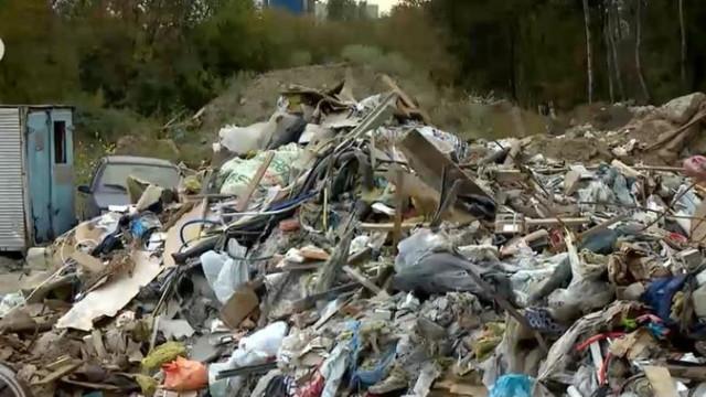Moscova, îngropată sub gunoaie. Planul autorităților revoltă populația