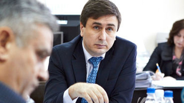 Veaceslav Ioniță: Matematica deceselor este una crudă și nemiloasă: din 30 de persoane noi infectate, una nu se mai întoarce acasă