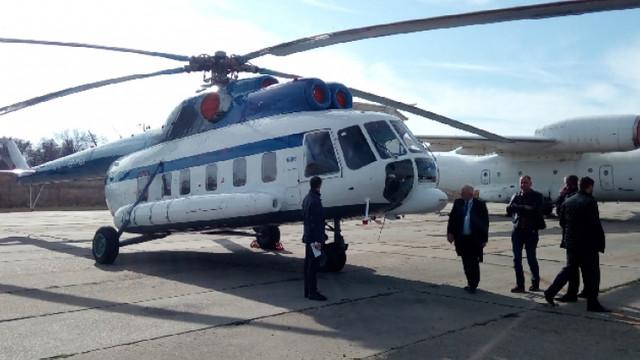 Președintele Comisiei securitate națională, la Aeroportul Internațional Mărculești: Există suspiciuni că aici s-ar fi produs pe parcursul anilor ilegalități și delapidări