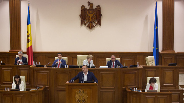 Relațiile de succes dintre Georgia și R. Moldova se datorează respectului reciproc, ambasador