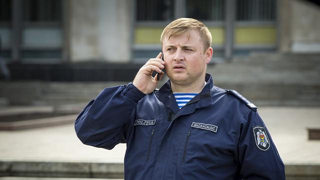 Gheorghe Cavcaliuc respinge acuzațiile care i se aduc privind interceptarea jurnaliștilor
