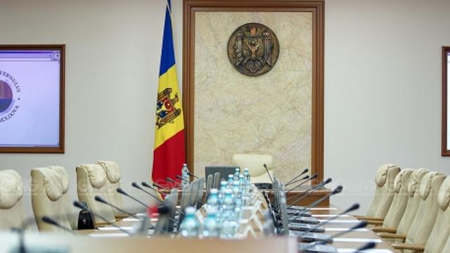 DOC   Lista miniștrilor care vor face parte din noul guvern. Aproape jumătate sunt consilierii lui Igor Dodon