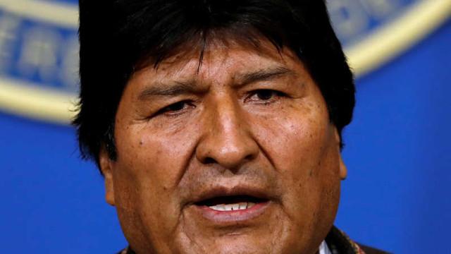 Președintele Boliviei anunță noi alegeri după ce OAS i-a contestat victoria