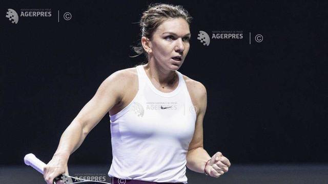 Casele de pariuri au dezvăluit şansele Simonei Halep pentru o medalie la JO 2020. Românca este prima favorită la Roland Garros