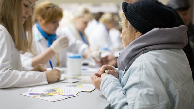 Protejarea sănătății persoanelor în vârstă este la limită, potrivit reprezentanților organizației HeplAge Internațional
