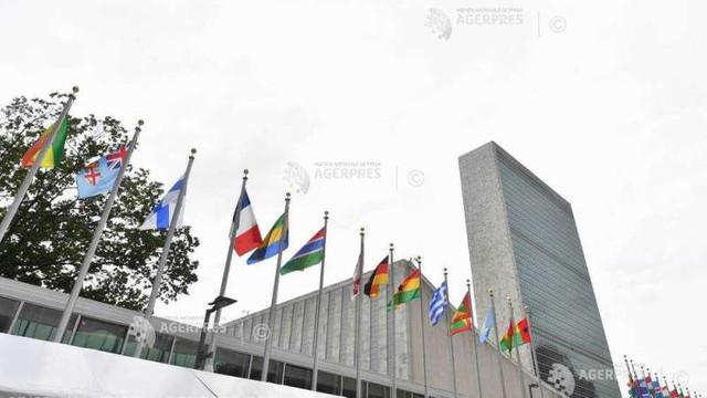 Consiliul de Securitate al ONU a aprobat o declaraţie ce reafirmă interzicerea folosirii armelor chimice