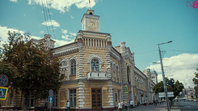 Consilier municipal: Acordul pe care îl va semna Ion Ceban cu Bucureștiul are același conținut ca cel din 1999