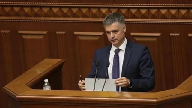 Ucraina avertizează că s-ar putea retrage din acordurile de pace de la Minsk