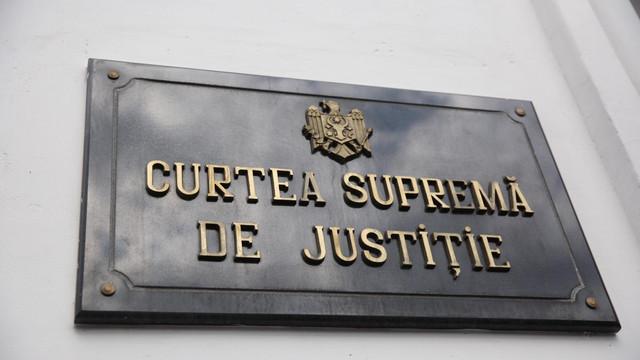 CSJ caută președinte, vicepreședinte și doi judecători (Bizlaw)