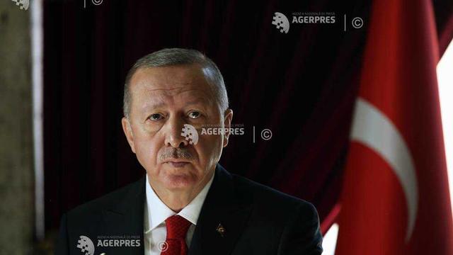Turcia va repatria către state europene 33 de presupuşi jihadişti, printre care şi un român