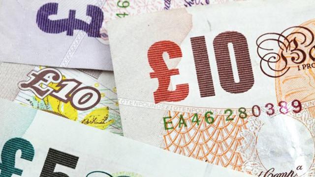Revenire neașteptată: Economia britanică a evitat recesiunea și urcat cu 0.3% în trimestrul al treilea