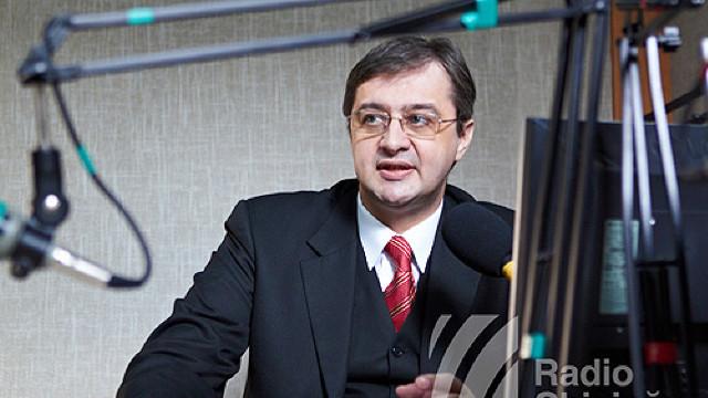 Iulian Chifu, despre decizia Departamentului de Stat al SUA privind Vlad Plahotniuc: Anunțul public este un gest politic
